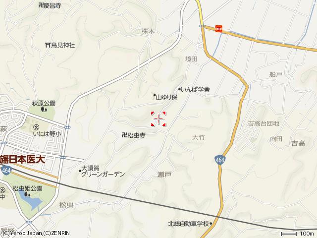 松虫寺ー58