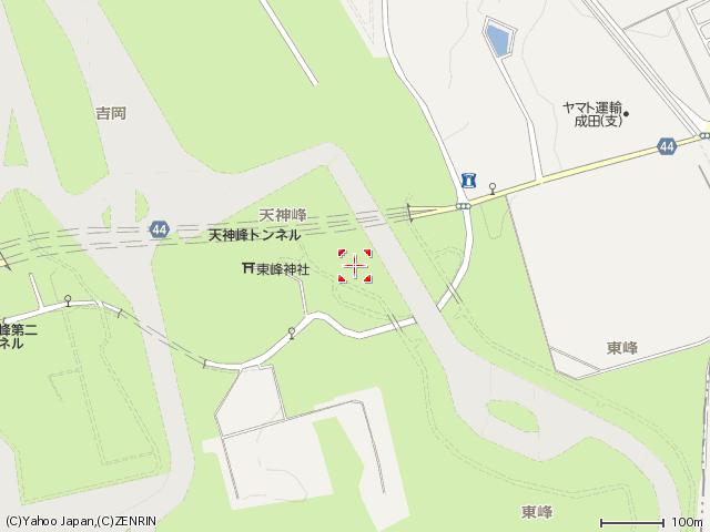 東峯神社ー32