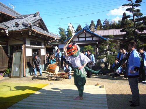 磐裂神社ー2