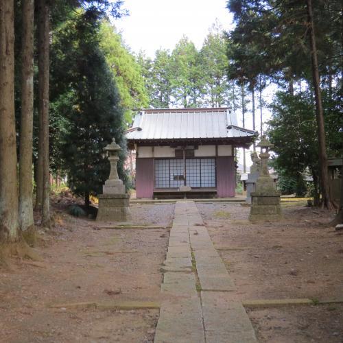 磐裂神社ー7