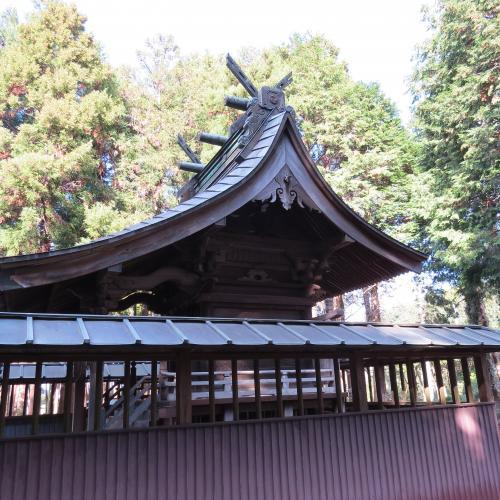 磐裂神社ー21