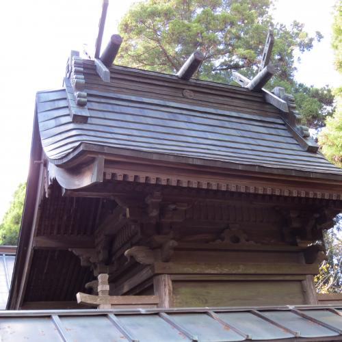 磐裂神社ー23
