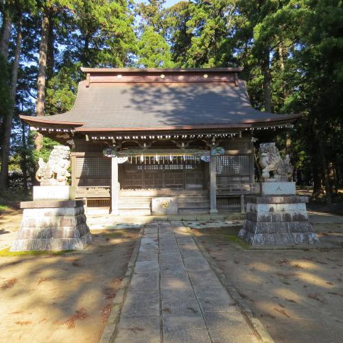 大須賀神社ー8