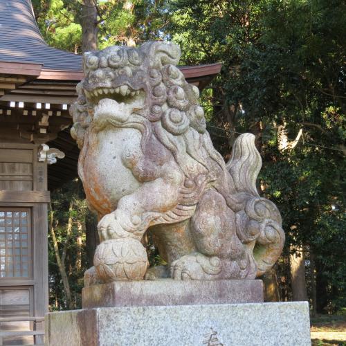 大須賀神社ー9