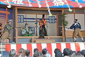 大須賀神社ー34