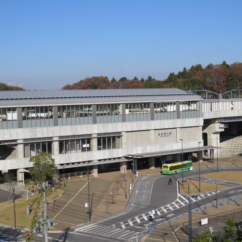 湯川駅ー2