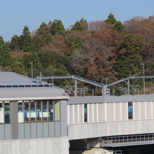 湯川駅ー4