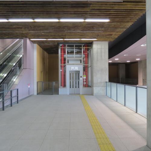 湯川駅ー6
