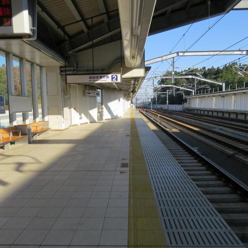 湯川駅ー9