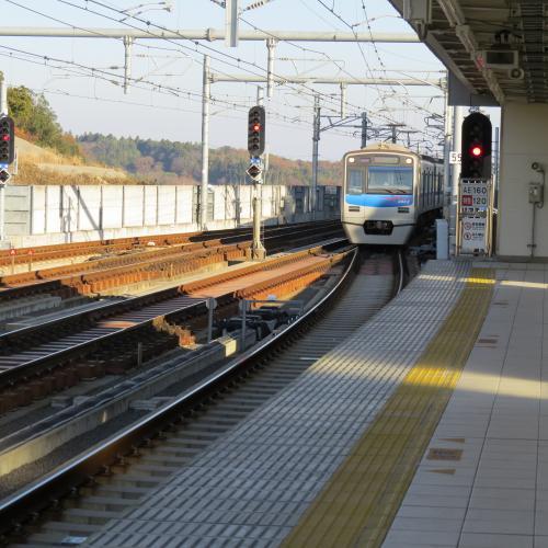 湯川駅ー19