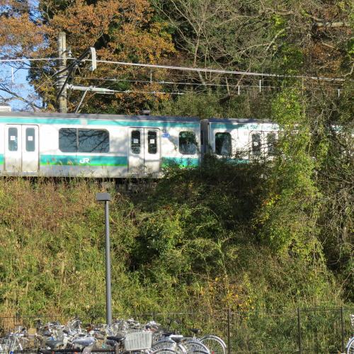 湯川駅ー31