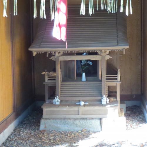 吾妻神社ー3