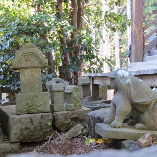 吾妻神社ー13