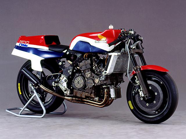 1983 NR500