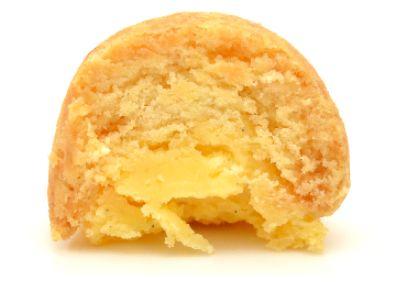 法蘭司蛋糕バニラ中身