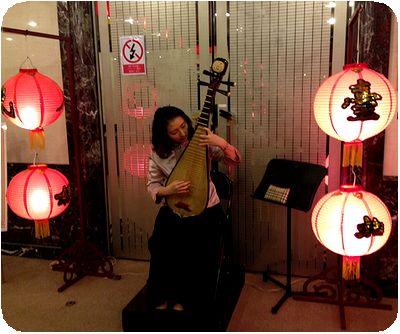 TaipeiEYE楽器