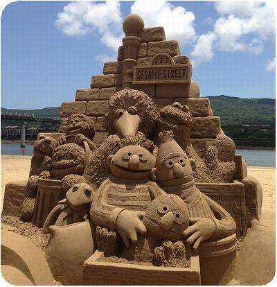 福隆国際砂彫セサミ