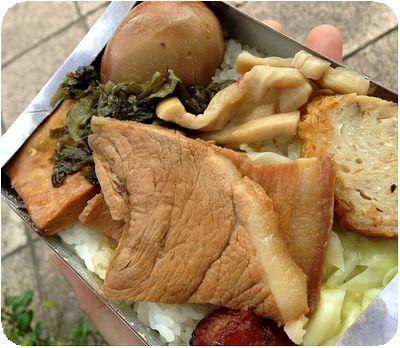福隆国際砂彫弁当
