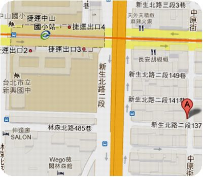 We里地図