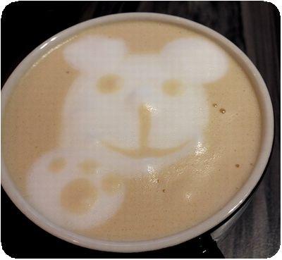 LOTTYcafe ロイヤルミルクティー