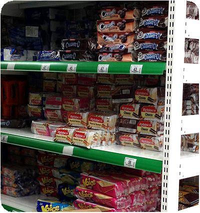RJ supermartクッキー