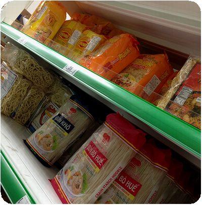 RJ supermartラーメン