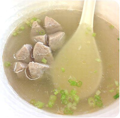冇冇有麵攤肉スープ