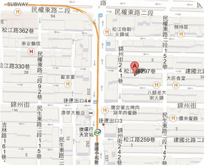 御代桜地図