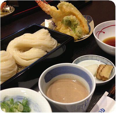 稲庭養助天ぷら