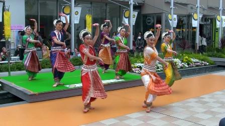 マンガラチャラン_dance_day_2013(4)