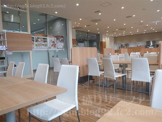 海浜幕張レストラン四六時中アネックスモーニング014