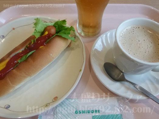 海浜幕張レストラン四六時中アネックスモーニング019