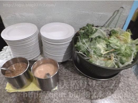 八千代台の洋食屋スパイシーチキンのオムライス014