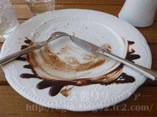 トーランスベイサイドカフェイオン幕張でパンケーキ031