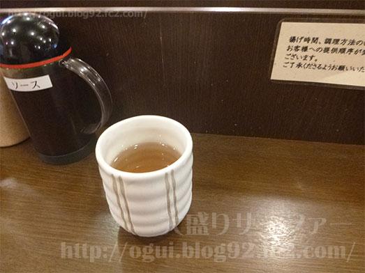 上野アメ横とんかつのかつ仙018