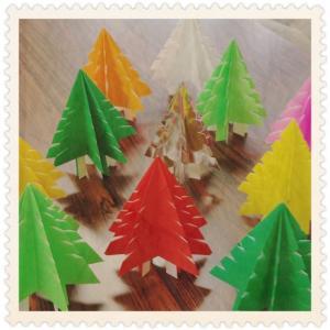 かわいい折り紙工作