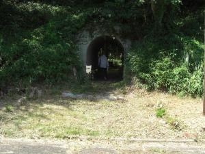 '130809トンネル