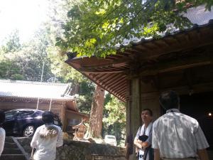 130925神社と寺