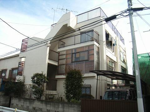 細川ビル201外観写真
