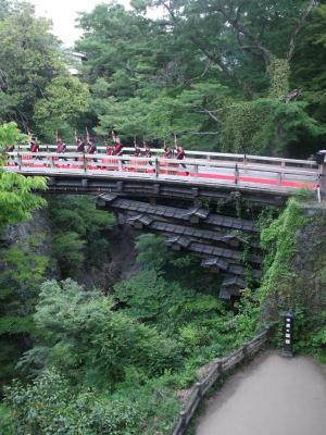 猿橋たいこ