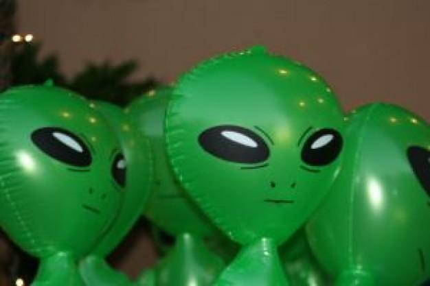 地球外文明捜索研究所(SETI) 「2040年までに宇宙人と接触するようになる」