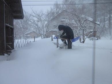 大雪 005