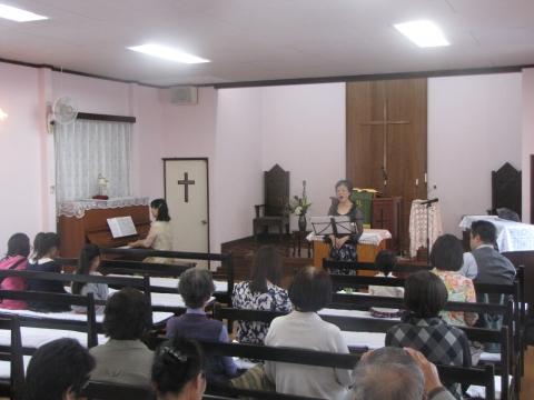教会コンサート02