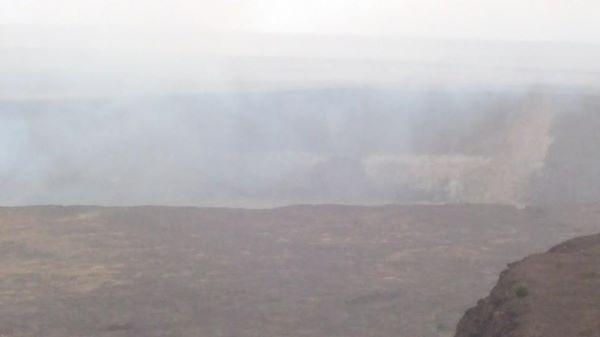 霧のハレマウマウ
