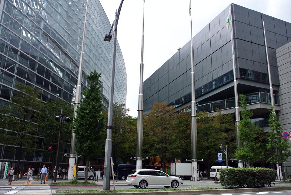 東京JAZZ DSC_7221