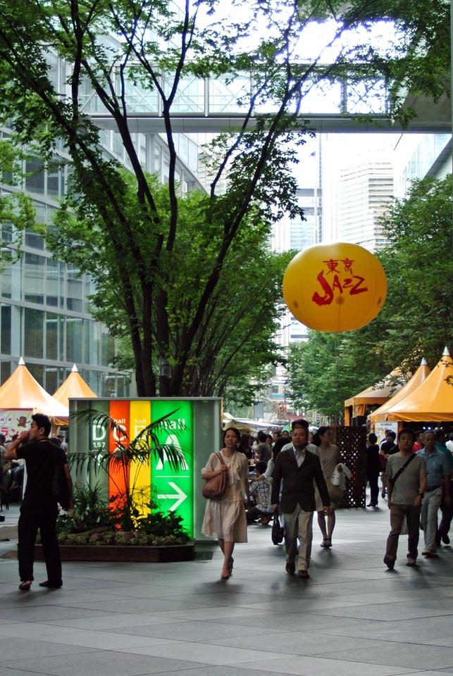 東京JAZZ DSC_7235