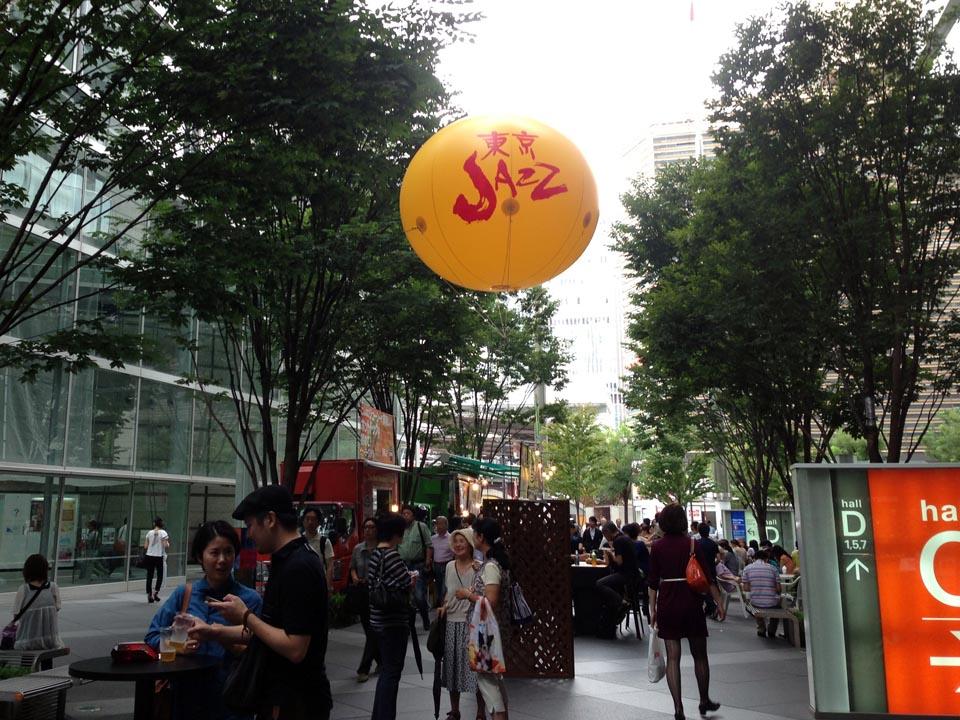 東京JAZZ IMG_0626