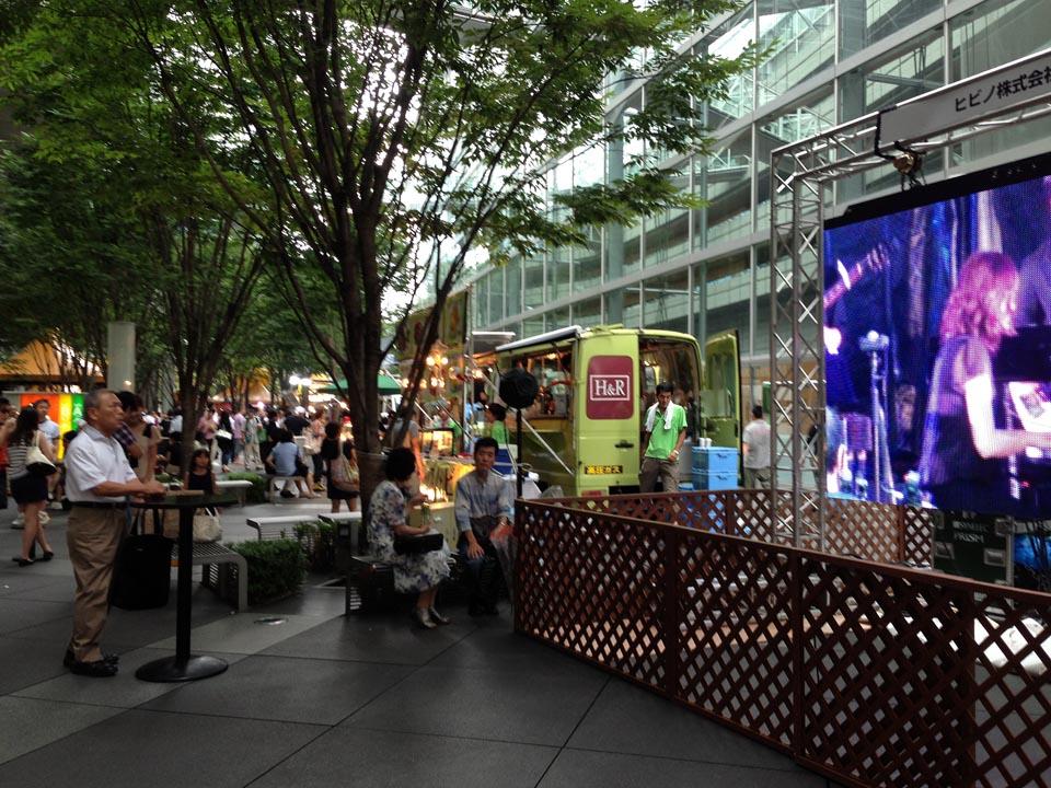 東京JAZZ IMG_0627