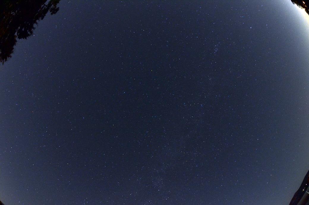 D70_6352山中湖夜