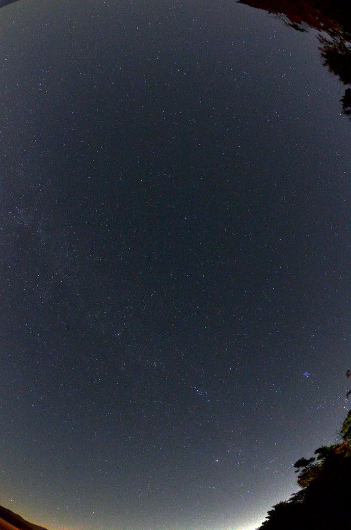 D70_6353山中湖夜